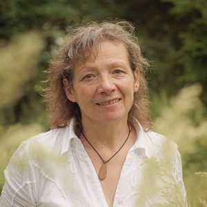 Anita Pusterhofer